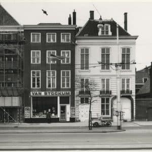 Stockum, W.P. van, boekverkopers (1833 - heden)