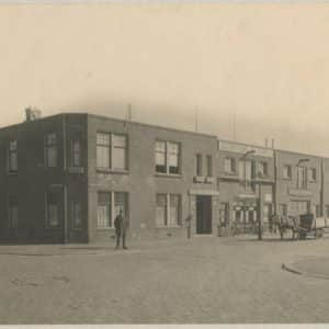 Laboyrie, J., koperslager (1879 - ca. 1925)