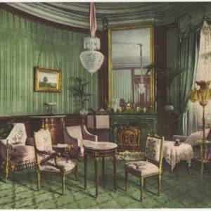 Hotel des Indes (1859 - heden)