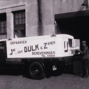 Dulk, J. den (1871 -1966)
