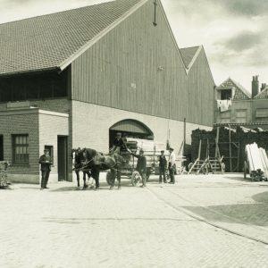 Dekker houthandel (1885-heden)