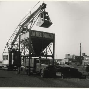 Heijdra, aannemingsbedrijf (1910 - heden)