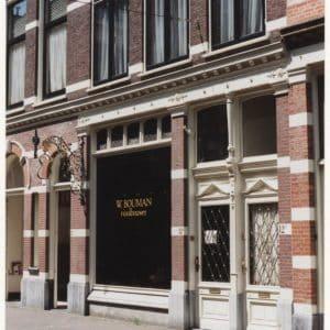 Bouman & Zn, Willem, vioolbouwer (1951 - heden)