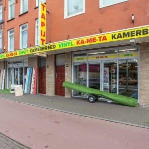 KA-ME-TA Tapijt Den Haag