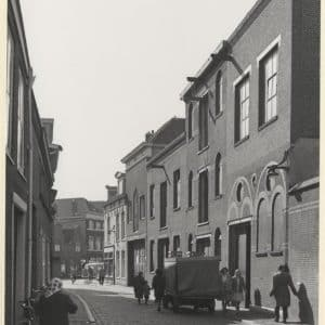 Weers, G. van, Papierrecycling (1936 - c.  2000)