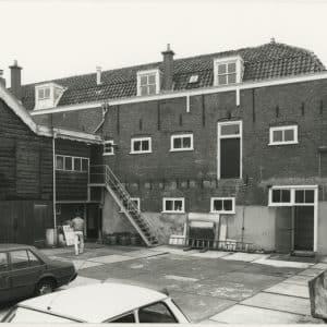 Marcelisslop/ Gondelstraat