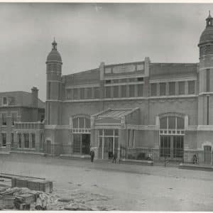 Exploitatie Maatschappij Scheveningen 1902-1978