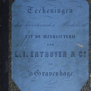 L.I. Enthoven & Co (1824 - 1972)