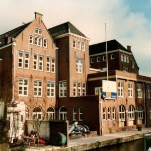 Veluwe, De, NV Handel-Mij (1929 - onbekend)