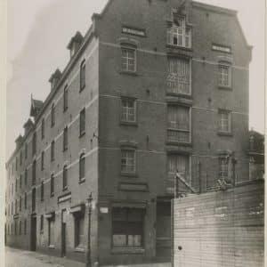 Blonk, Joh's & Co. (1905 - 1925?)