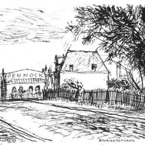 Pennock (1849 - 1954)
