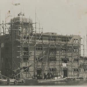 Blonk, Firma (1900? - 1927?)