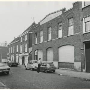 Benier, G.J. Nederlandse Fabriek van bakkerijwerktuigen (1896 - heden)