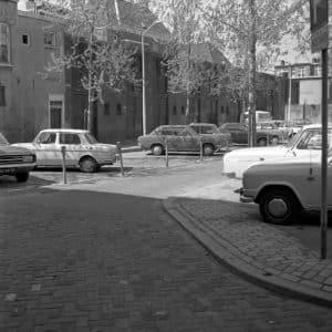Broek, J.M.M. van den, koperslager (ca.1930 - 1973)