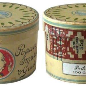 Reuser & Smulders (1896 - ?)