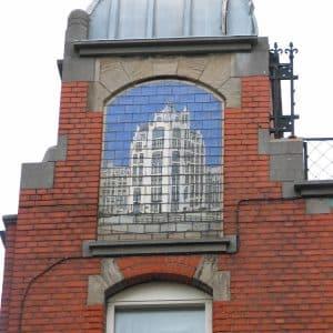 Eerste Hollandsche Levensverzekerings-Bank (1884 - 1985)