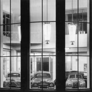 Auto-Palace (1913 - heden)