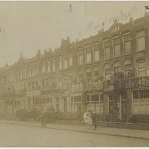 van der Heem, Joan Maetsuyckerstraat 44, ca.1912