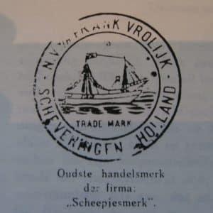 Frank Vrolijk (1880 - 1930)