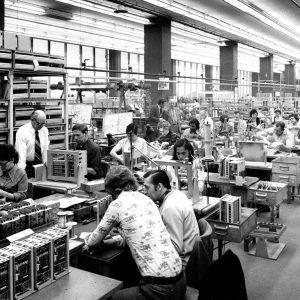 Philips Telecommunicatie (1946 - 1989)