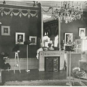 Dooren, H. van & Cie (1891 - 2002)