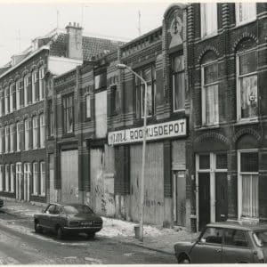 Eerste 's-Gravenhaagsche Kunstsmederij (1909 - ?)