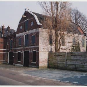 Van Wijk, kaashandel, Leidschendam, 1996