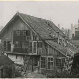 Van der Lubbe, P.J., timmerbedrijf (1840-1923)
