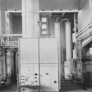 Hoek's Machine- en Zuurstoffabriek, W.A. (1955 - 1977)