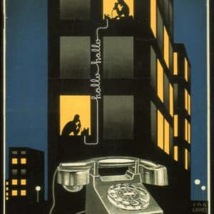 Nederlandsche Huis Telefoon Maatschappij (1905 - heden)