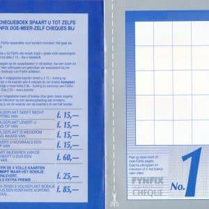 FIJNFIX doe-meer-zelf supermarkt (1972 - 1990)