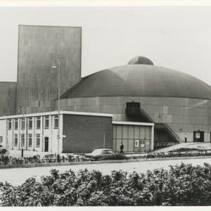 Circustheater Scheveningen (1904 - heden)