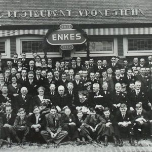 Eerste Nederlandse Kogellager en Schroevenfabriek (1912 -1975)