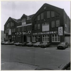 Dijkstra, bouwmaterialen (1937 - heden)