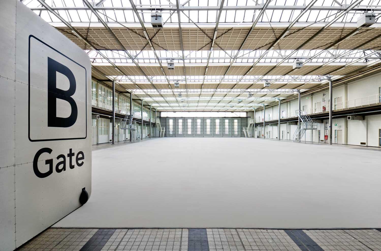 Fokker Terminal, Binckhorstlaan, 2020