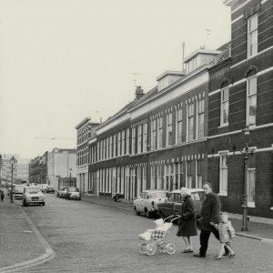 Elvea, Avermaete, Binckhorststraat, 1967