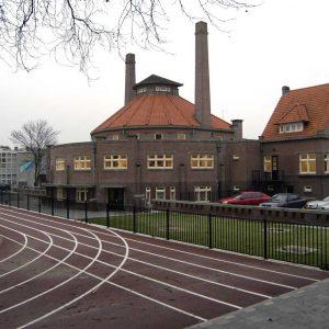 Badhuis, Spionkopstraat, 2004