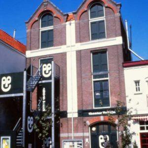 Beekman,Pepijn, Nieuwe-Schoolstraat, ca. 1990