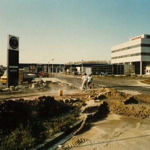 Beers, Donau,1992