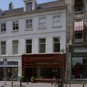 Beeuwkes, Noordeinde 62, 1999