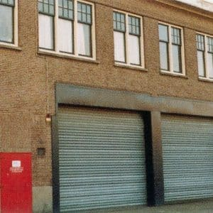 Van Boheemen, verhuizer, Kepplerstraat