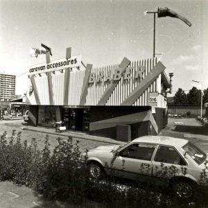 Braber, brandstoffen, Waldorpstraat 516, 1986