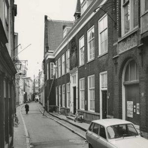 Eijffinger, behang, Oude Molstraat