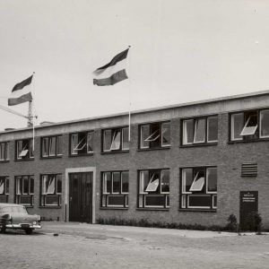 Elva, Zonweg, 1957