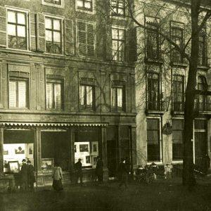 Goupil, Plaats, ca. 1904