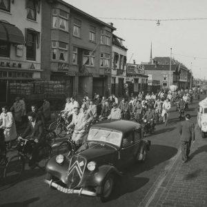 Van Grieken, Loosduinseweg, 1952