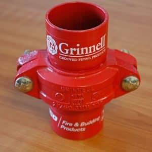 Grinnell Pennenbakje