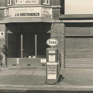 Grottendieck, werkplaats, Nunspeetlaan 164, 1959