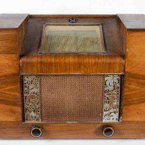 Radio Waldorp, Indië, 2011