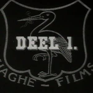 Haghefilm, stil uit film